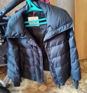 Курточка для авто леди