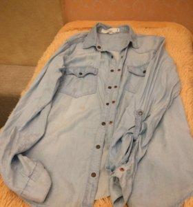 Рубашка женскя