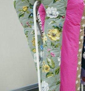 Подушка для будущих мам и кормления