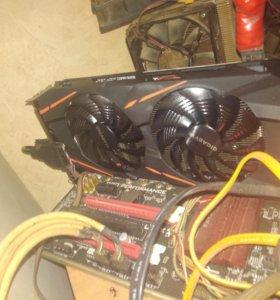 RX 570 8GB MI