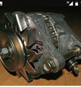 Стартер и гинератор на класику