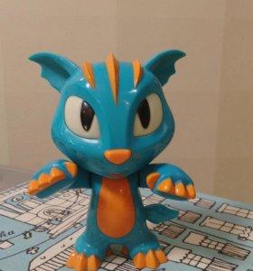 Интерактивная игрушка zanzoon Магический Джин