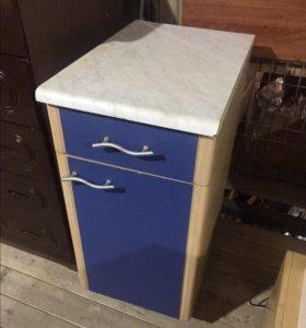 Кухонный стол рабочий. Доставка бесплатно