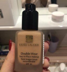 Тональный крем Estée Lauder Double Wear