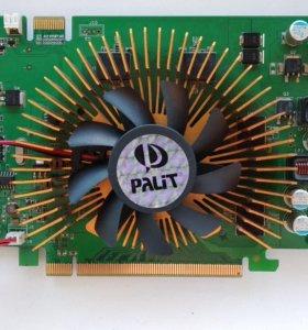 Видеокарта Palit 8600GTS