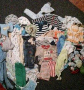 вещи для малыша