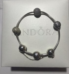 Пандора Pandora