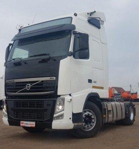Тягач Volvo FH 13.460 Бельгийка