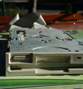 Флоппи диск Epson Smd-1300