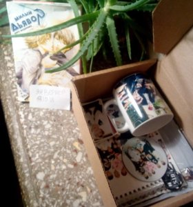 KPOP RANDOM BOX BTS