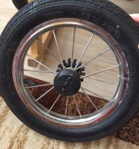 Колесо от коляски