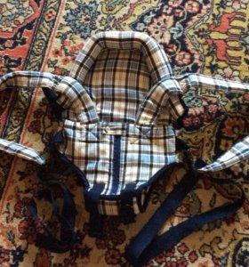 Эрго рюкзак для ребёнка