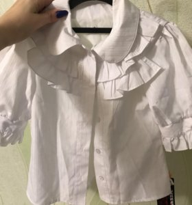Продаю новую рубашку р 32/128