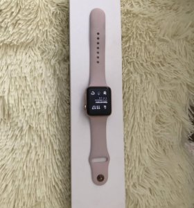 Apple Watch 3 series
