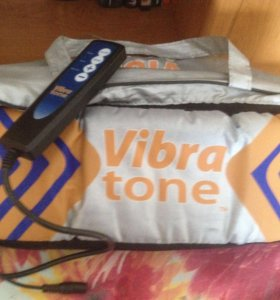 Vibra tone пояс для пресса