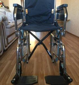 Инвалидная коляска OLVIA 30