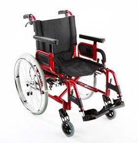 Коляска инвалидная Barry A7 J