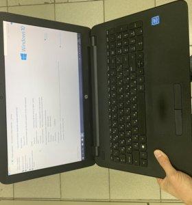 Ноутбук HP TPN-C125
