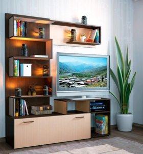 Набор мебели для гостиной Александра 7