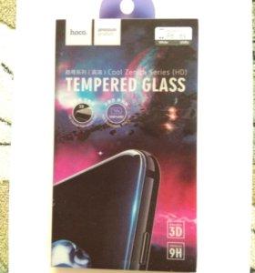 Защитное стекло для iPhone 6 / 6S