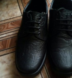 Новые Русские туфли