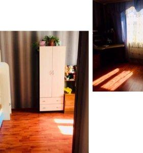 Квартира, 3 комнаты, 85.4 м²