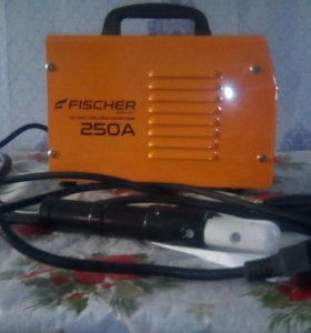 Сварочный аппарат George Ficher 250