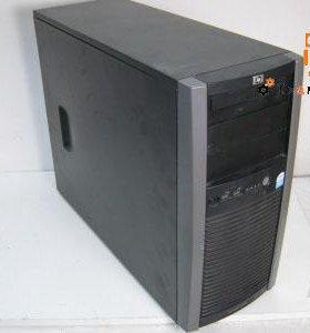 Сервер HP ProLiant ML 310 G4