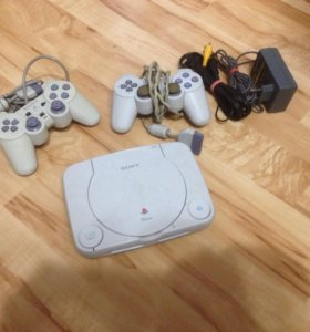 Ps one slim