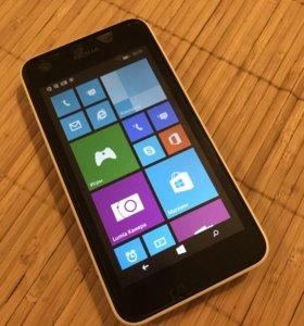 Телефон Nokia Lumia 530 Dual Sim