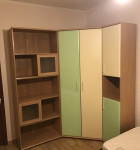 Детская/подростковая мебель