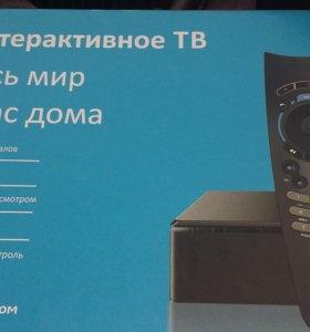 HD TV приставка