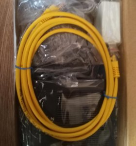 модем ADSL2+ с портом Ethernet