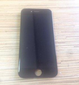 Оригинальный дисплей IPhone 6