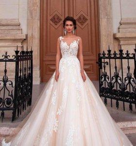 Свадебное платье Mila Nova Jeneva