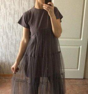 Платье FARVA