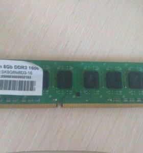 Micron 8gb DDR3 1600