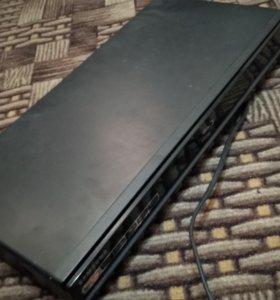 Blue Ray Samsung BD-P1600