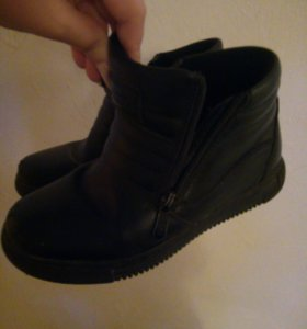 Обувь демисизонная