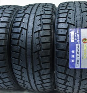 255/55/18 Новые зимние шины r18 Minerva Eco Stud