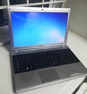 Ноутбук для работы и игр