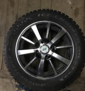 Комплект зимних колес для Форд