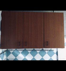 Продам два кухонных шкафа