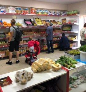 Требуется продавец в овощной магазин