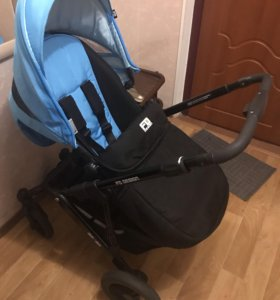 Детская коляска FD design Mamba 2 в 1