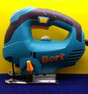 продам электрический лобзик BORT BPS-570U-Q