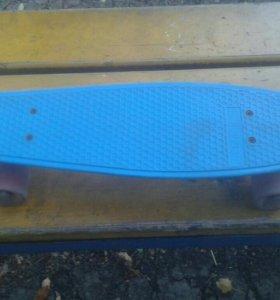 Продаю скейтборд