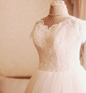 Свадебное платье вашей мечты 😍