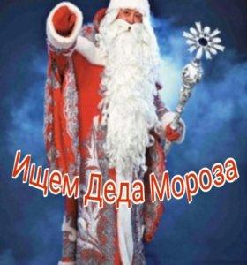 Дед Мороз - аниматор