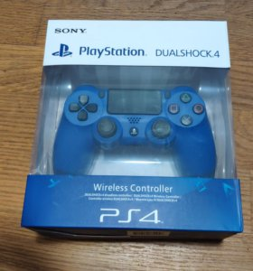 Геймпад Dualshock 4 PS4